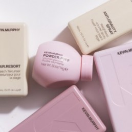 Toffup kevin murphy session salon