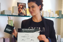 Rosa Maas Brand Specialist Kevin Murphy
