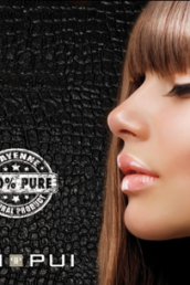 minerale make-up van Pui Pui