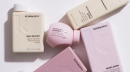 Toffup is Kevin Murphy Session Salon