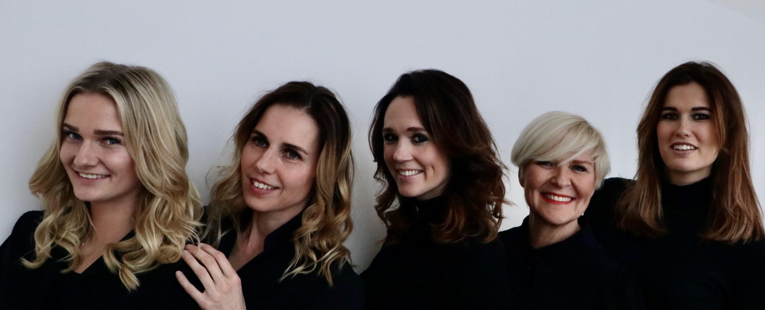 Team Toffup Kappers en beauty Uithoorn